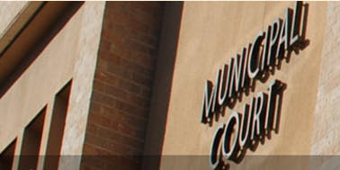 Austin Municipal Court Tour