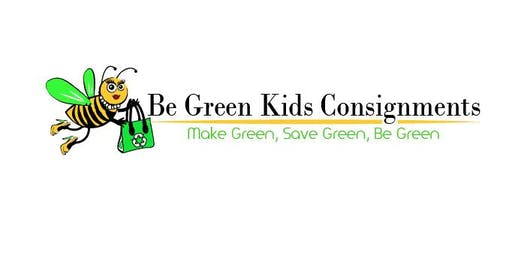 Be Green Kids Consignments Early Access - Dutchess Shoppers