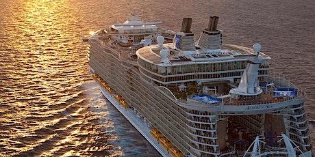 7 Day Western Mediterranean Cruise tickets