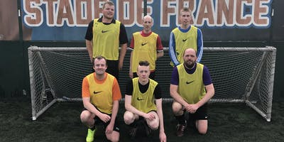 Men City | Monday Night Football | Monthly pass for December