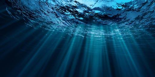 LSU Science Café: Our Changing Oceans