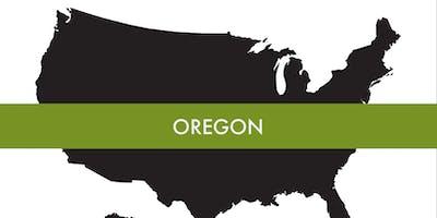 Oregon Week at David's Tent