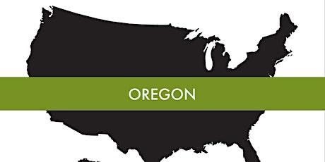 Oregon Week at David's Tent tickets