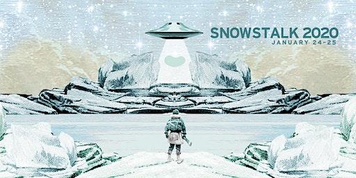 SnowStalk 2020