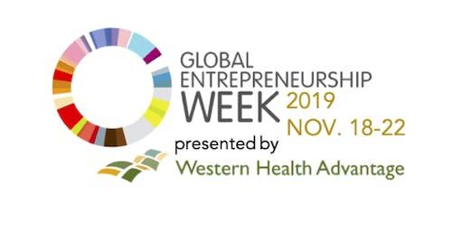 Global Entrepreneurship Week: State of the Union for Entrepreneurship