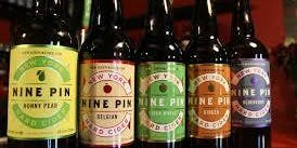 Cooking with Nine Pin Cider