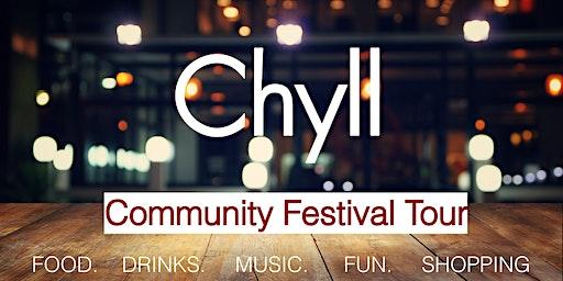 COMMUNITY FESTIVAL 2020