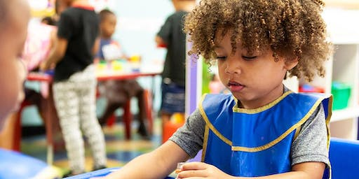 RI Statewide Summit: Effective Transitions to Enhance School Readiness