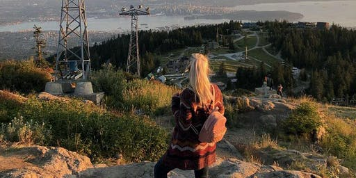Grouse Mountain Tour (40% off)
