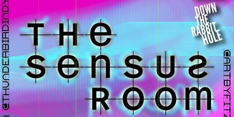 The Sensus Room tickets