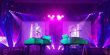 Revelstoke Dueling Pianos Extreme- Burn 'N' Mahn All Request Show tickets