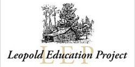 Leopold Education Project Workshop tickets