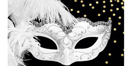 Utah InMotion: Masquerade Fundraising Gala tickets