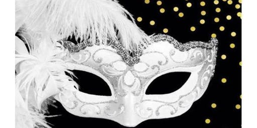 Utah InMotion: Masquerade Fundraising Gala