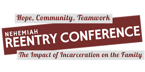 Hope, Community, Teamwork Reentry Conference 2020