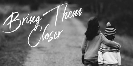 Bring Them Closer- The Open Door Presents Connie Jakab
