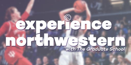 Experience Northwestern: Northwestern vs. DePaul Women's Basketball Game