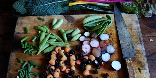 How to Thrive on a Plant Based Diet