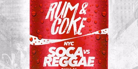 Rum and Coke Thanksgiving Eve @ SOB's tickets