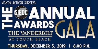 SIEDC Annual Awards 'Great Gatsby' Gala
