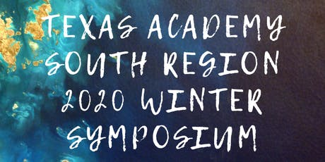 Expand Your Vision: South Region Winter Symposium tickets