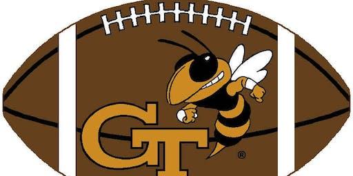 Georgia Tech Homecoming Football Game