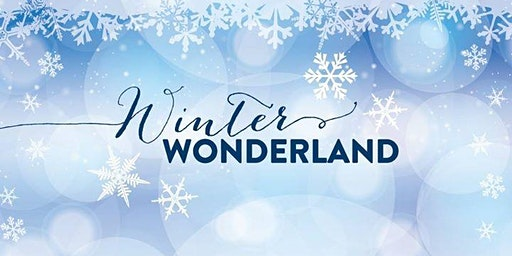 Winter Wonderland Vendor Christmas Dinner and Party