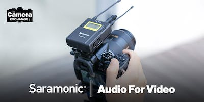 Overview: Audio For Video