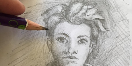 Art Fundamentals for Home School - Ages 12-17 tickets