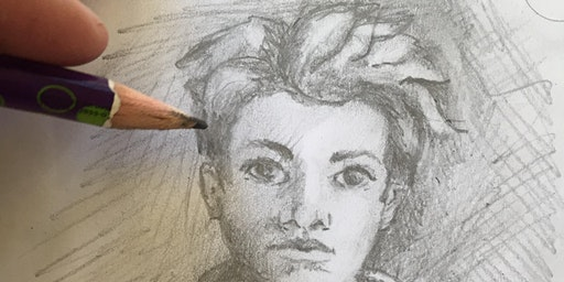 Art Fundamentals for Home School - Ages 12-17