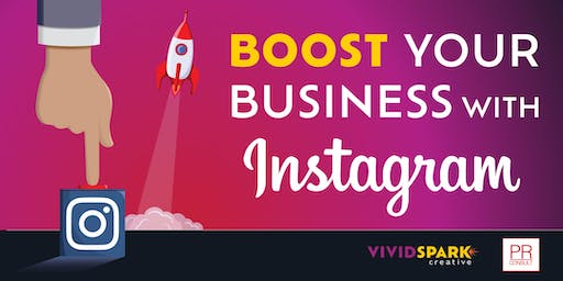 Boost Your Business with Instagram
