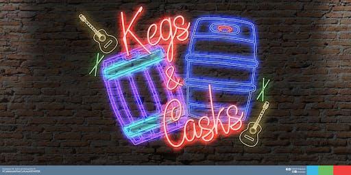 Kegs and Casks (Iloilo