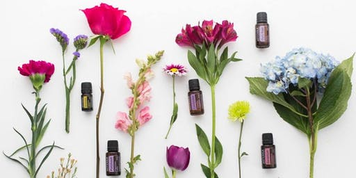 Essential Oils for the Whole Family - Simple Solutions for a Healthier Home