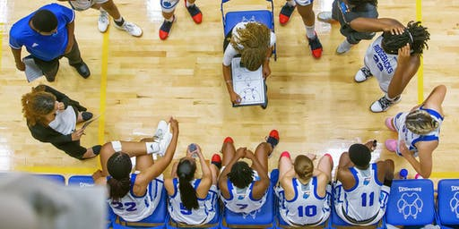 Ontario Tech Ridgebacks Basketball Coaching Series