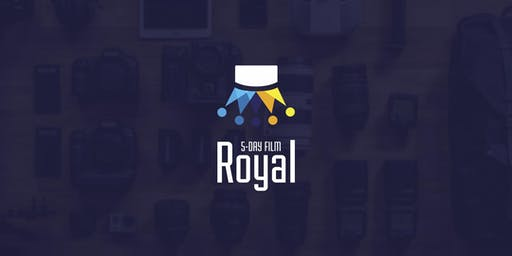 5-Day Film Royal Registration 2019