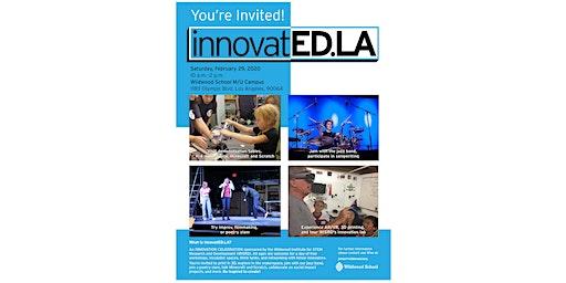 InnovatED.LA 2020