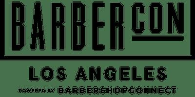 BARBERCON LOS ANGELES