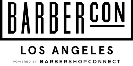 BARBERCON LOS ANGELES tickets