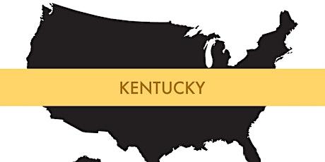 Kentucky Week at David's Tent tickets