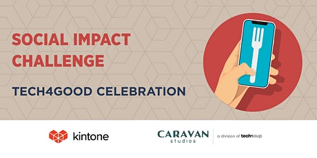 Social Impact Challenge and Tech4Good End of Year Celebration tickets
