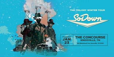 The Trilogy Winter Tour - SoDown