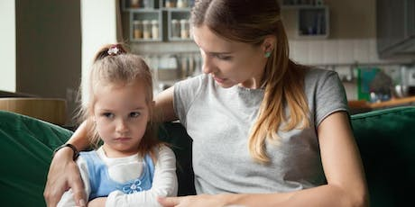 Coping with Conflict- Mindful and Compassionate Parenting Workshop tickets