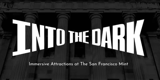 Last Chance to Win FREE tickets to Into The Dark at JONES + $100 Gift Card