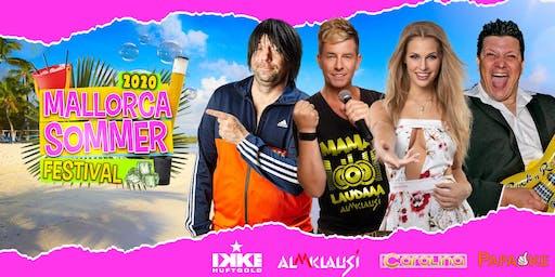Mallorca Sommer Festival 2020 - Aschaffenburg