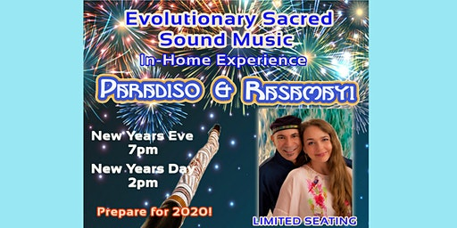 Evolutionary Sacrd Sound Music In-Home Experience