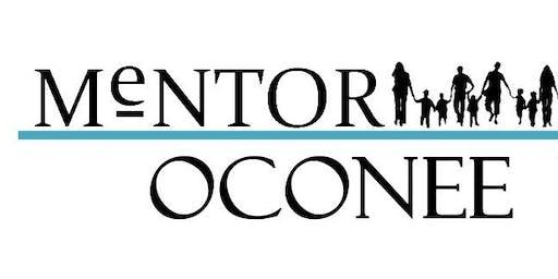 Mentor Oconee Training @ Seneca Public Library- Mon -Nov 4th @ 10:00am -11:00am