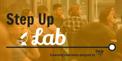 Step Up Lab: Inclusive Hiring
