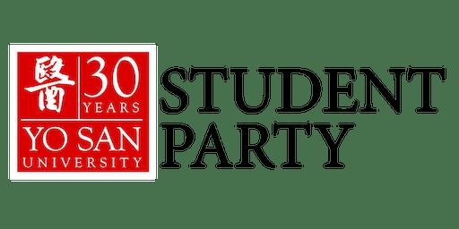 YSU 30th Anniversary Party