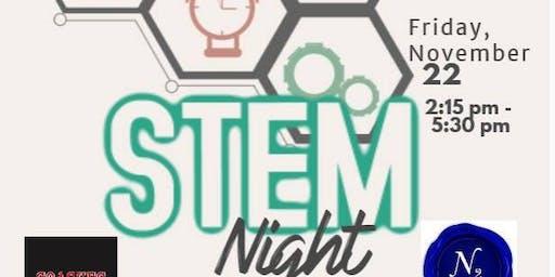 STEM Club social/fieldtrip