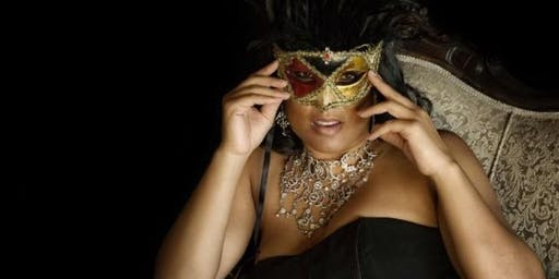 Cacharel's Masquerade Ball